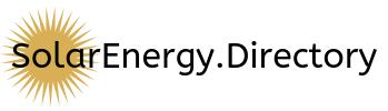 SolarEnergy.Directory