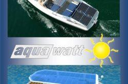 Aqua Watt