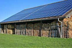 Companies Exploring Solar Energy, Establishing Foothold in Hot Industry