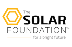 solar foundation logo