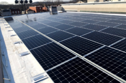 Making Solar and Renewable Energy Job Opportunities Available to Low Income Americans